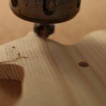 Holz CNC Bearbeitung