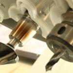 CNC Maschine 2